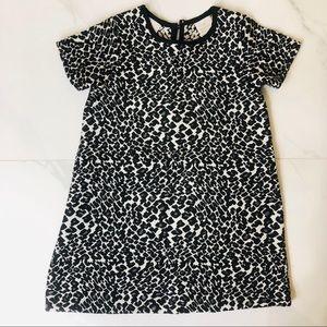 KARDASHIAN KIDS Girls Leopard Dress